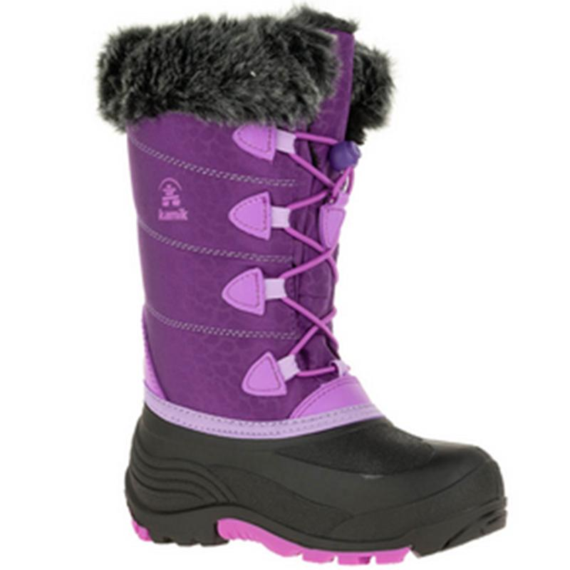 Kids ' Snowgypsy 3 Winter Boots