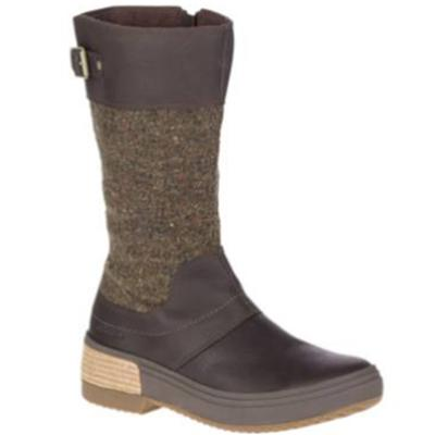 Women's Haven Tall Buckle Waterproof Boot