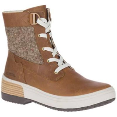 Women's Haven Mid Lace Waterproof Boot