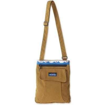 Women's Keeper Shoulder Bag