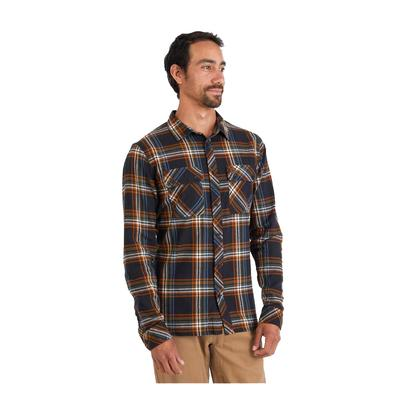 Men's Signal Flannel Shirt