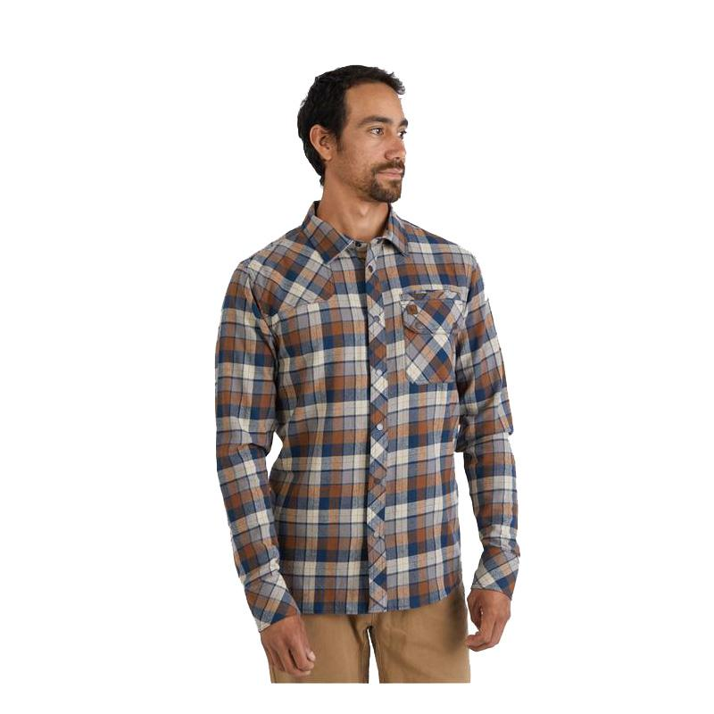 Men's Gorman Flannel Shirt