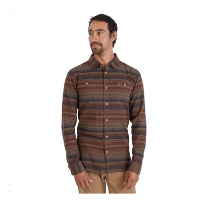 Men's Santiago Flannel Shirt