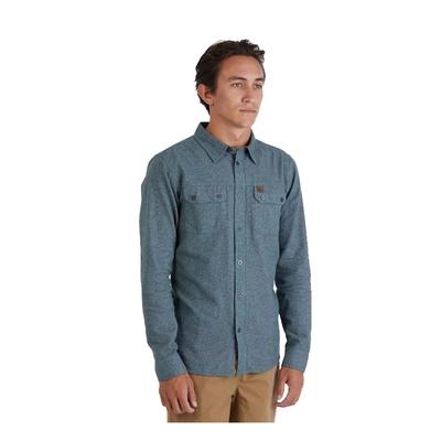 Men's Leadbetter Flannel Shirt