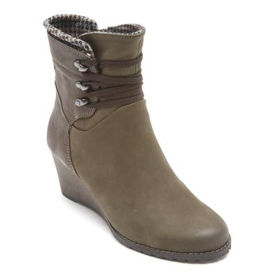 Women's Lucinda Lace-Up Boot