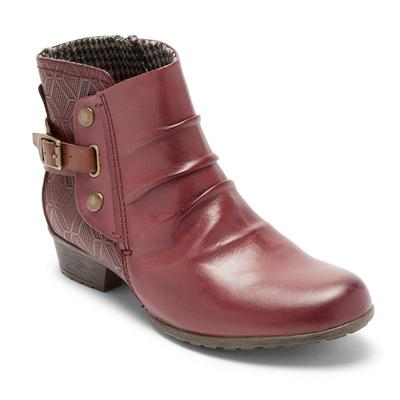 Women's Gratasha Hardware Boot
