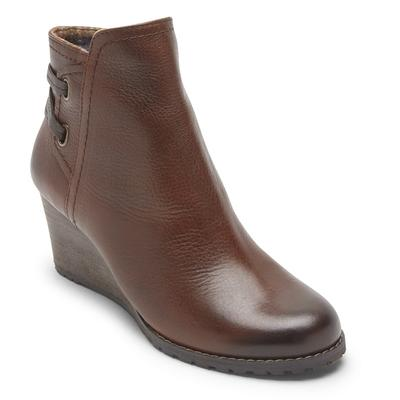 Women's Lucinda Back Tie Boot