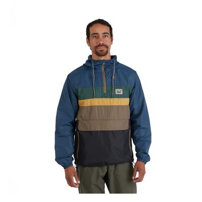 Men's Cherokee Windbreaker
