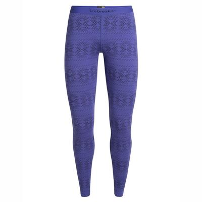 Women's 250 Vertex Crystalline Legging