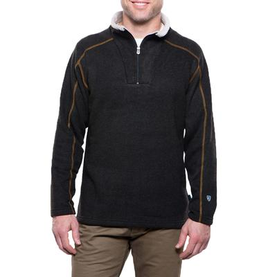 Men's Europa 1/4 Zip Sweater