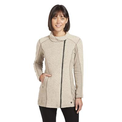 Women's Kozet Long Jacket