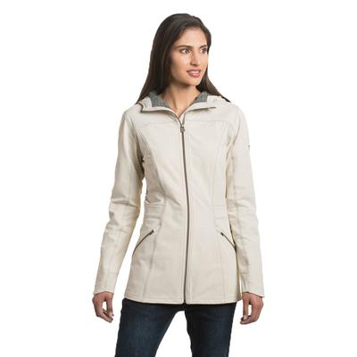 Women's Klash Trench Jacket