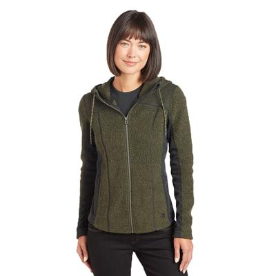 Women's Kozet Hoody Jacket