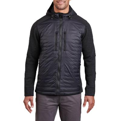 Men's Provocateur Hybrid Jacket