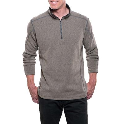 Men's Revel 1/4 Zip Sweater