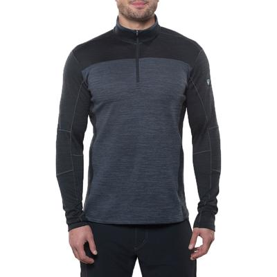 Men's Ryzer 1/4 Zip Sweater