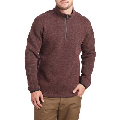 Men's Thor 1/4 Zip Sweater