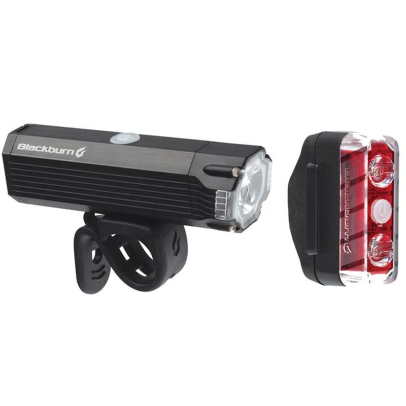 Dayblazer 800 Front + Dayblazer 65 Rear Light Set