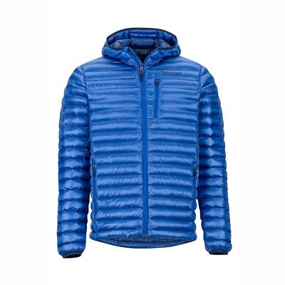 Men's Avant Featherless Hoody Jacket