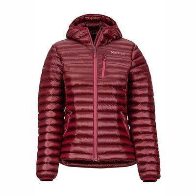 Women's Avant Featherless Hoody Jacket