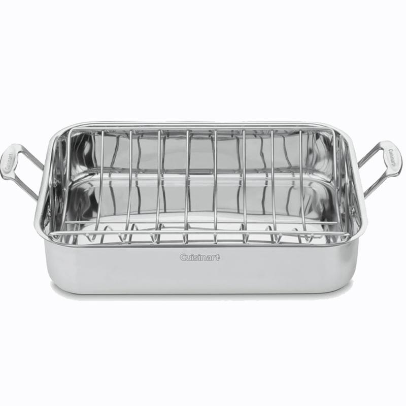 Chef's Classic Stainless 16