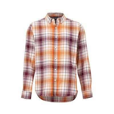 Men's Harkins Lightweight Flannel Shirt