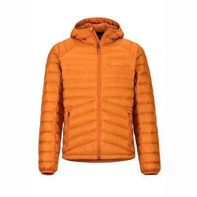 Men's Highlander Down Hoody Jacket