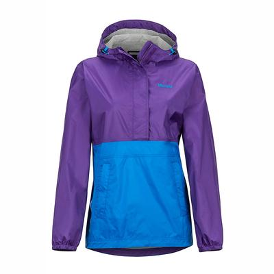 Women's PreCip Eco Anorak Jacket