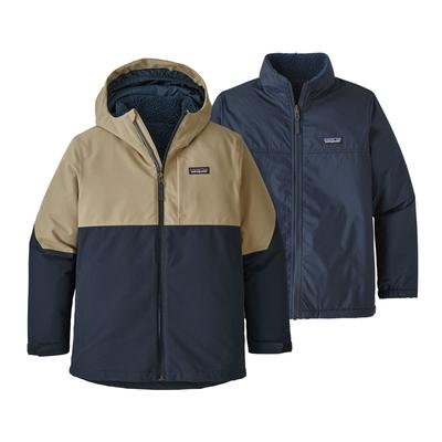 Boy's 4-in-1 Everyday Jacket