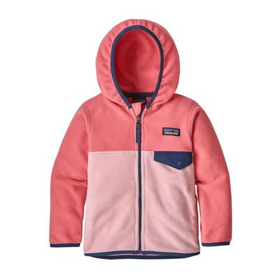 Baby Micro D® Snap-T® Fleece Jacket