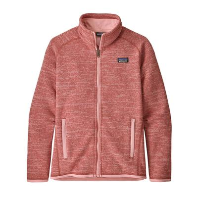 Girl's Better Sweater® Fleece Jacket