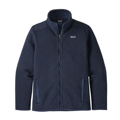 Boy's Better Sweater® Fleece Jacket