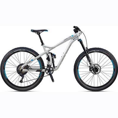 Hardline A1 Mountain Bike