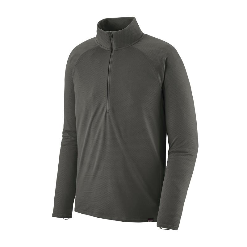 Men's Capilene ® Midweight Zip- Neck