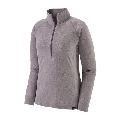 Women's Capilene® Midweight Zip-Neck