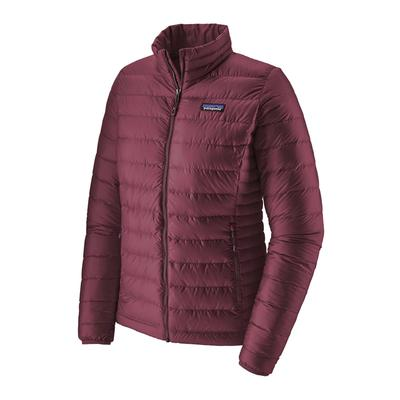 Women's Down Sweater Jacket