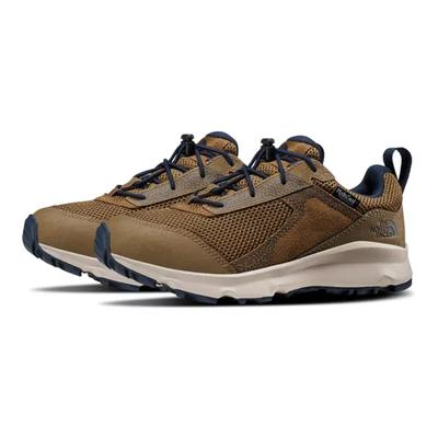 Jr Hedgehog Hikers II Waterproof Shoe
