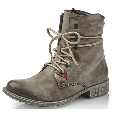 Women's Wrap Around Lace Boot