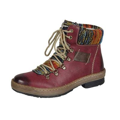 Women's Lace Up Boot