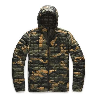 Men's ThermoBall™ Eco Hoodie Jacket