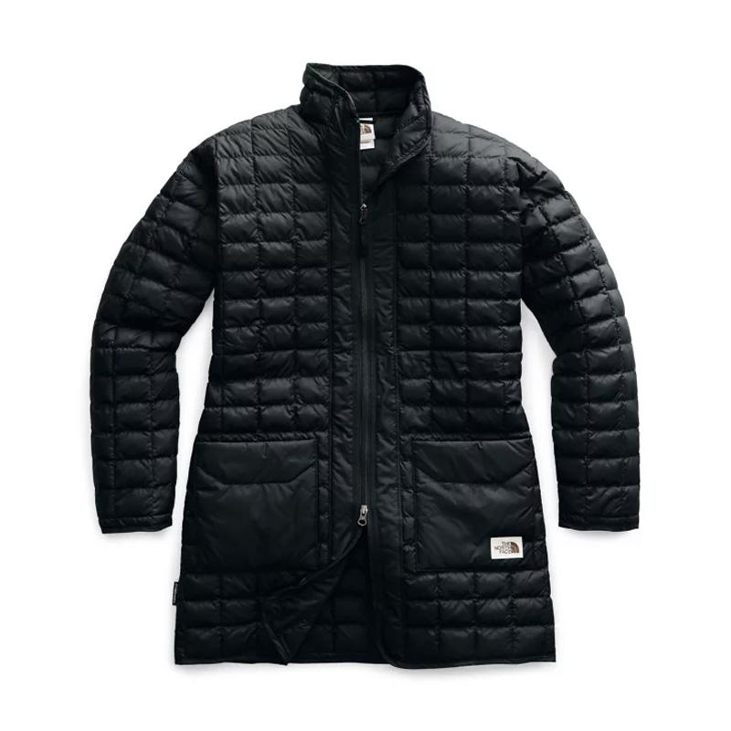 Women ' S Thermoball ™ Eco Long Jacket