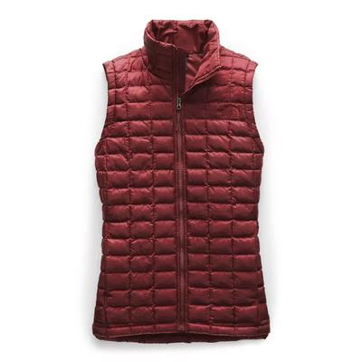 Women's ThermoBall™ Eco Vest