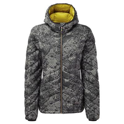 Women's Annapurna Featherless Down Hooded Jacket