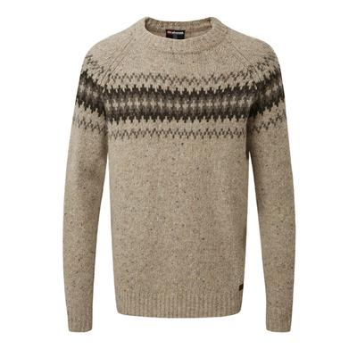 Men's Dumji Sweater