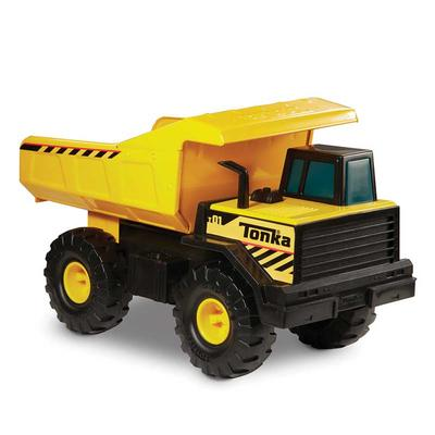 Mighty Dump Truck