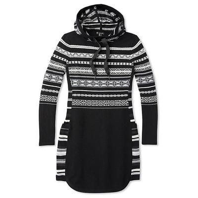 Women's Alpine Lodge Pattern Dress