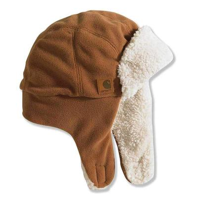 Kids' Bubba Hat/Sherpa Lined