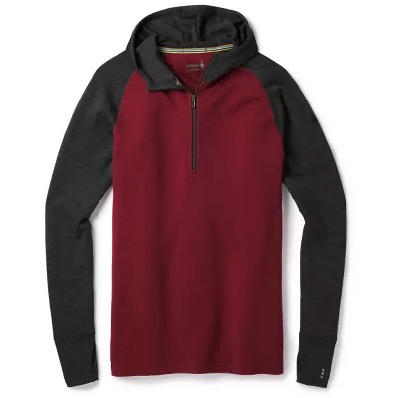 Men's Merino 250 Base Layer Hoodie