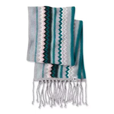 Women's Pine Lake Chevron Scarf