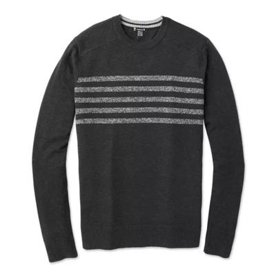 Men's Sparwood Pattern Crew Sweater